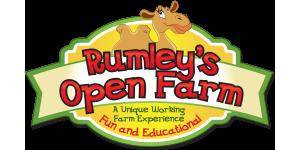 Rumleys Open Farm Logo