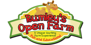 Rumleys Open Farm Logo