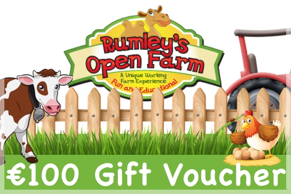 Rumleys Gift Voucher