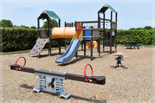 Playground Cork