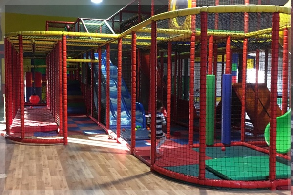 Playzone Cork